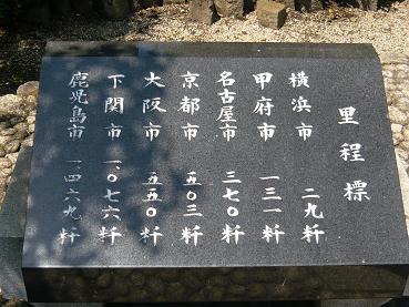 nihonbashi10kyori.JPG